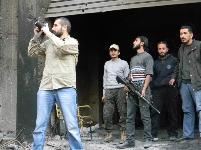 Halep ve Çevresinde Son Günlerde Yaşananlar