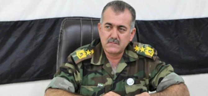 Albay Akidi, Abdulkadir Salih'in Şehadetini Doğruladı