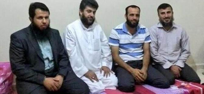 Nusra ve Direniş Gruplarından Taziye Mesajı