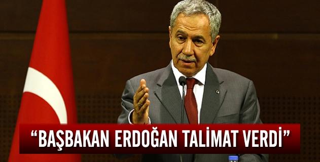 """""""Dershanelerle İlgili Başbakan Talimat Verdi"""""""