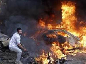 Beyrut'taki Patlamada İran Kültür Ateşesi de Öldü