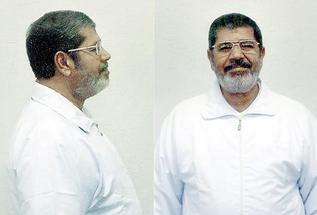 Muhammed Mursi'ye Yeni Suçlamalar