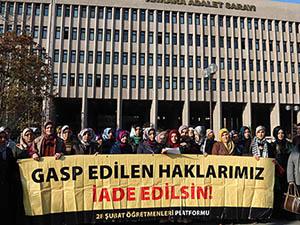 28 Şubat Davası; Bir Ankara Yargılaması