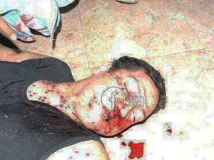 Mısır Ordusu Öğrencilere Ateş Açtı (VİDEO+FOTO)
