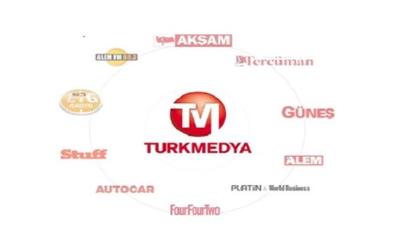 Turkmedya Grubunu Ethem Sancak Aldı