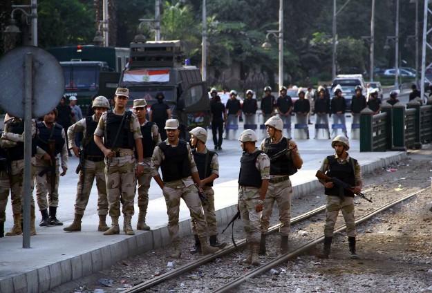 Mısır'da 227 Kişinin Tutukluluk Süresi Uzatıldı