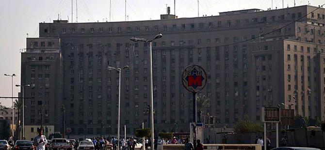 Mısır, Türkiye ile Diplomatik Temsil Düzeyini Düşürüyor