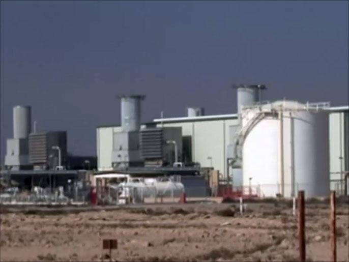Direnişçilerden Esed'e Petrol Darbesi