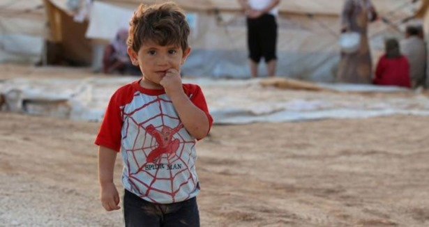 Suriye'de Sniper Terörü: 389 Çocuk Katledildi