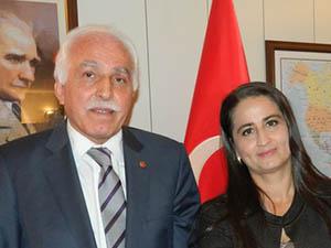 """Kamalak: """"Atatürk En Büyük Milli Görüşçüdür!"""""""