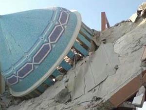 Angola'da İslam Yasaklandı, Camiler Yıkılıyor