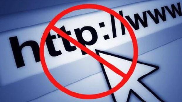 Video Sitesine Türkiye'den Yasak