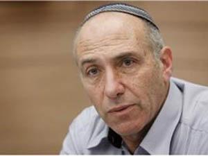 İsrailli Vekilden Filistin'i İşgal Teklifi
