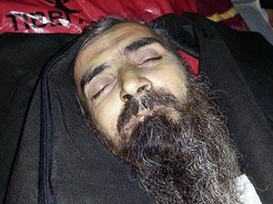 Türkiyeli Bir Kardeşimiz Daha Suriye'de Şehit Düştü