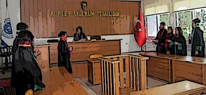 Erdoğan'a Hakarete 7 Bin Lira Ceza