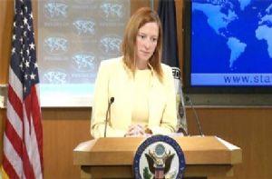 ABD: Bağdat'ın Onayı Olmadan Olmaz