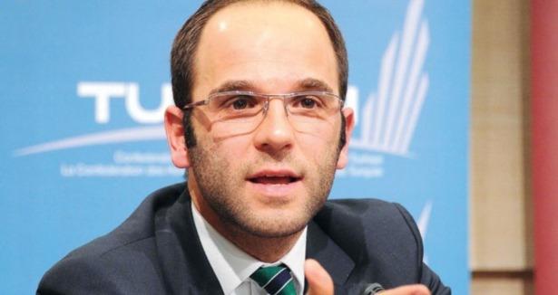 CHP'nin Sisi Sevdası Vekili İstifaya Götürdü