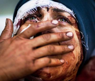Suriye'de 5 Yılın Kısa Bir Özeti (VİDEO)