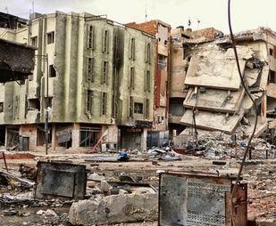 Suriye'de 15'i Çocuk 111 Kardeşimiz Katledildi