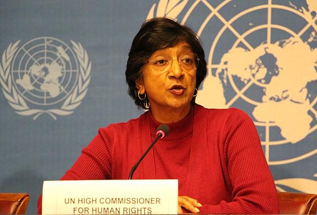 BM: Suriye'deki Savaş Suçlarından Esed Sorumlu!