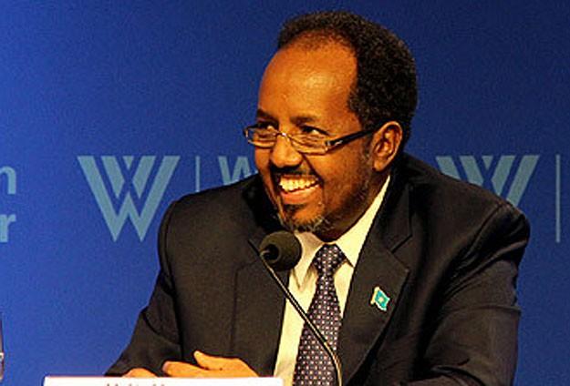 Somali Hükümeti Güvenoyu Alamadı