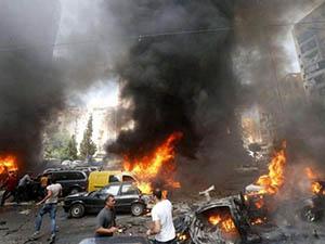 Beyrut Patlamaları Üzerine Bir Değerlendirme