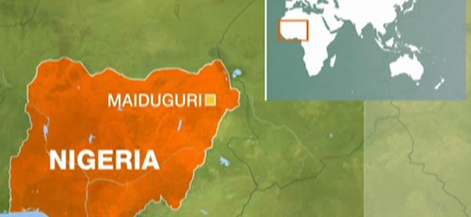 Nijerya'da Askerî Havaalanına Saldırı