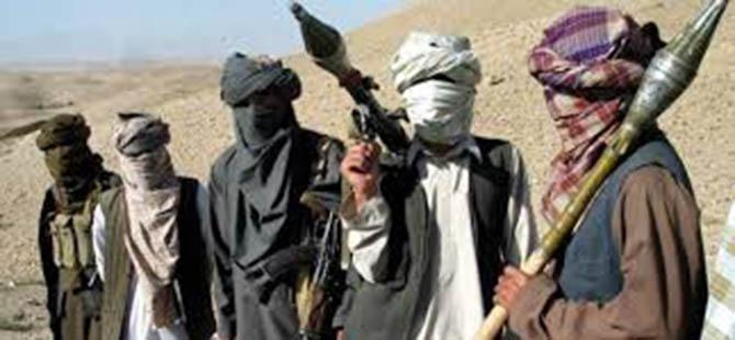 Afganistan'da Çatışma: 50'den Fazla Ölü Var!