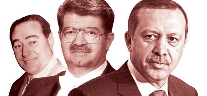"""Komutandan Erdoğan'ın Uçağına """"Yassah"""""""
