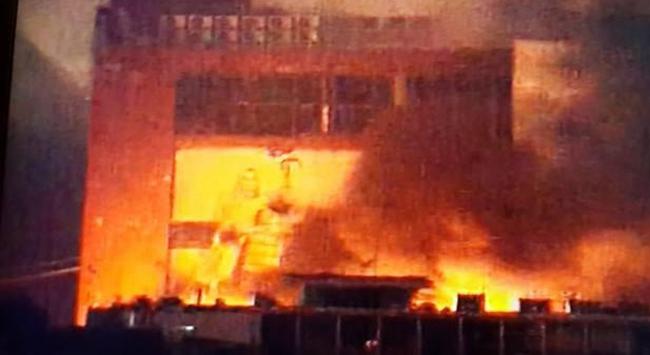 Kerkük'te Çatışma: 10 Ölü, 60 Yaralı