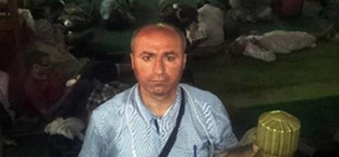 Metin Turan Tora Cezaevi'nden Çıkarıldı