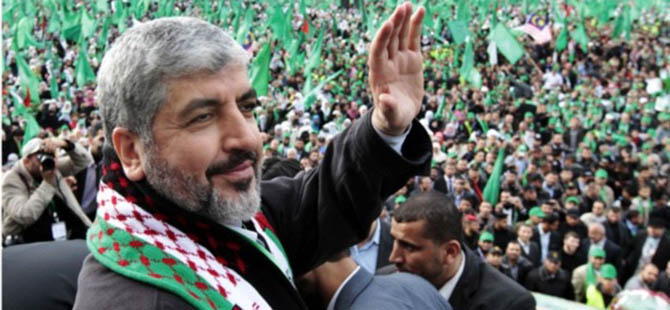 """""""Filistin'de Alınacak Kararlar Kimsenin Tekelinde Değil"""""""