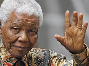 """Mandela, """"Atatürk Barış Ödülü""""nü Reddetmişti"""