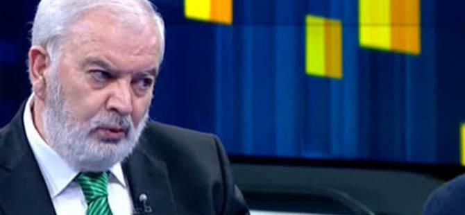 """Alkan: """"Bizim Düşünce CHP'ye Oy Vermez!"""""""