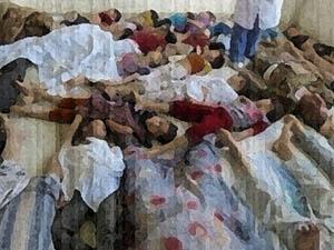 Esed'in Katliam Bütçesi: 25 Milyar Dolar