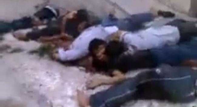 20 Ayda 885 Kişi Bıçak ve Satırla Katledildi