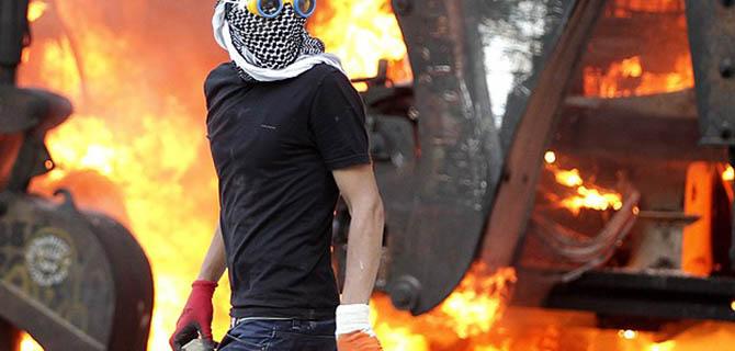 Gezi'de 7'si Yabancı Uyruklu 255 Kişiye Dava