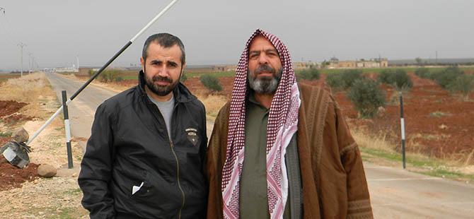 """Muhammed Salih: """"Abdulkadirler Şehit Olmaya Devam Ediyor"""""""