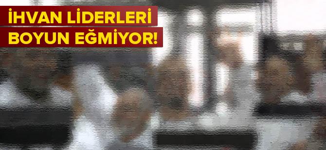 Yargılanan İhvan Liderlerinden Yeni Fotoğraflar
