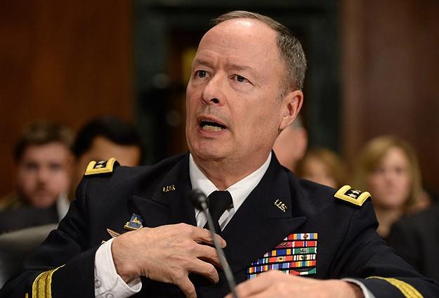 NSA'nın İzleme Programını Savundu