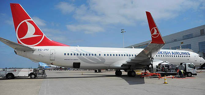 İran'a Uçak Motoru Satışına ABD Engeli