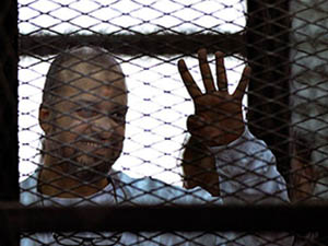 Mursi'nin Genel Sekreteri Biltaci'ye 6 Yıl Hapis