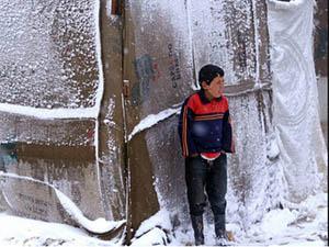 Arsal'a Suriyeli Mülteci Akını