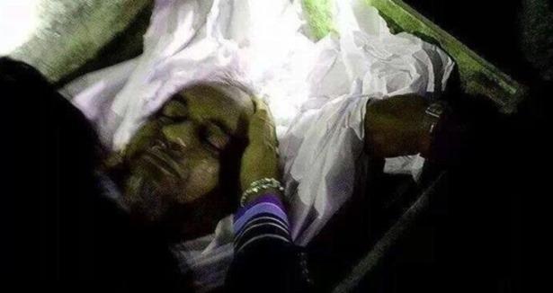 Şehit Abdulkadir Molla Köyünde Defnedildi