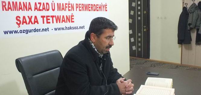 """Tatvan Özgür-Der'de """"İslamda Kadın"""" Semineri"""