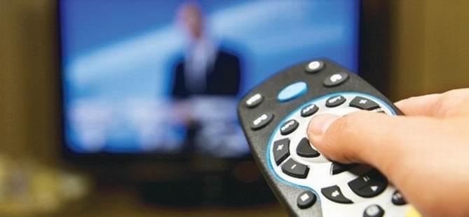 Tv Frekans İhalesi İptal Edildi