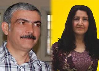 BDP'li 2 Tutuklu Milletvekiline Tahliye Kararı