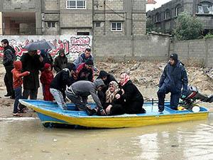 Gazze'de Selin Bilançosu Büyüyor
