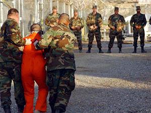 CIA'in İşkence Yapması İnsan Haklarına Aykırı Değilmiş!
