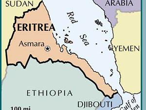 Eritre'de İsrail-İran İttifakı
